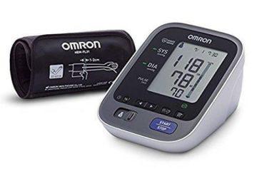 Best Omron Sphygmomanometer