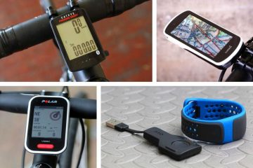 Best Cycling Heart Rate Monitors On The Market