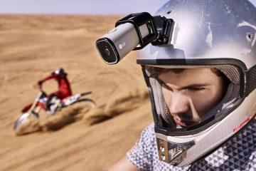 Best Motocyle Helmet Cameras