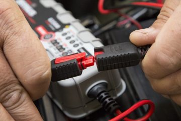 Best Motorcycle Battery Charger on the market
