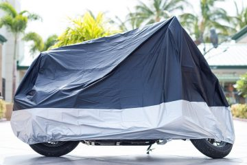 Best Motorcycle Covers On The Market