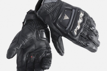 Best motorcycle gloves on the market