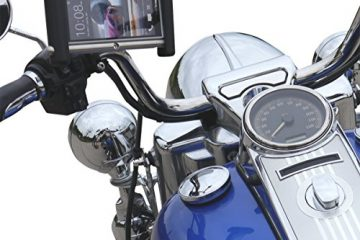 Best motorcycle mobile phone mount on the market