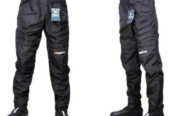 Best motorcycle pants on the market