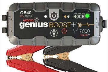 best battery starter on the market