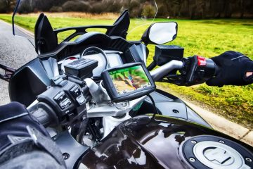 best motorcycle gps on the market