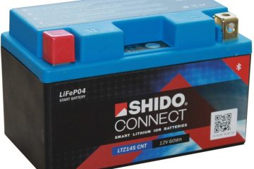 best motorcycle lithium battery on the market