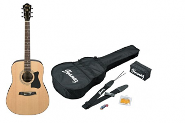 Best Acoustic Guitars Under 200 for begineers to buy