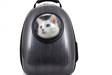 Best Cat Backpacks under 100