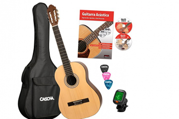 Best Classical Guitars for begineers under 5000