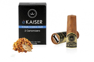 Best Electronic Cigars