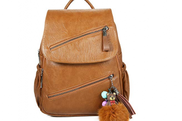Best Leather backpacks under 100