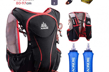 Best Trail Running Backpacks On the market