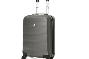 Best Travel Hardside Luggage Under 100