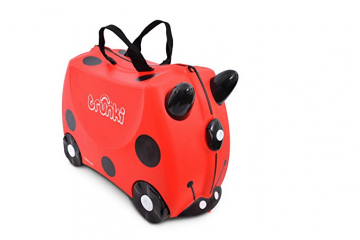 Best Travel Luggage For Toddlers under 100