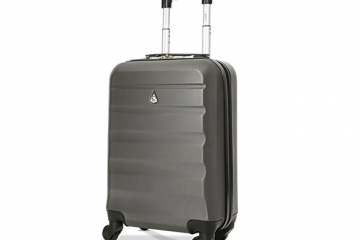 Best Wheeled Luggage For International Travel On The Market