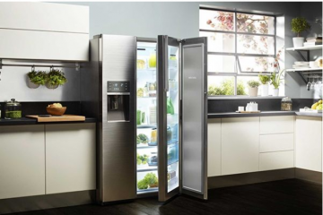 Best american fridges on the market