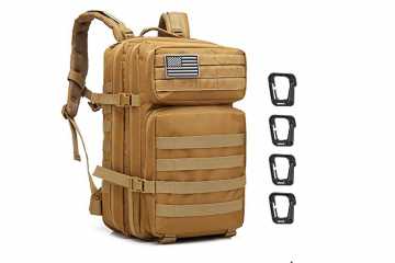 Best tactical Backpacks under 100