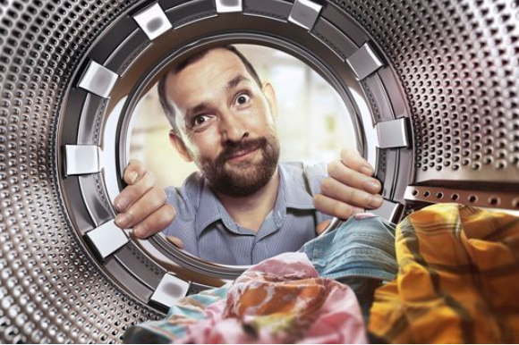 How to clean your washing machines
